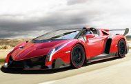TOP 5 brangiausi automobiliai pasaulyje 2017 m.